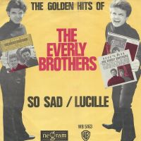Cover The Everly Brothers - So Sad (To Watch Good Love Go Bad)