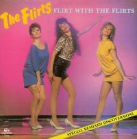 Cover The Flirts - Flirt With The Flirts