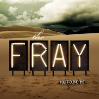 Cover The Fray - You Found Me