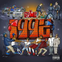 Cover The Game - 1992