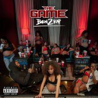Cover The Game - Born 2 Rap