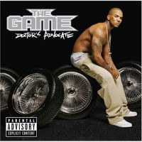 Cover The Game - Doctor's Advocate