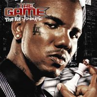 Cover The Game - The Re-Advocate