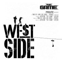 Cover The Game - West Side