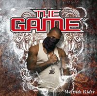 Cover The Game - Westside Rider
