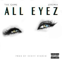 Cover The Game / Jeremih - All Eyez