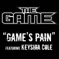 Cover The Game feat. Keyshia Cole - Game's Pain
