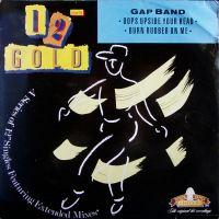 Cover The Gap Band - Oops Up Side Your Head