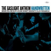 Cover The Gaslight Anthem - Handwritten