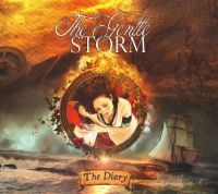 Cover The Gentle Storm - The Diary