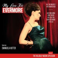 Cover The Hillbilly Moon Explosion - My Love For Everymore
