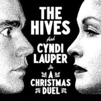 Cover The Hives & Cyndi Lauper - A Christmas Duel