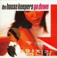 Cover The House Keepers - Go Down