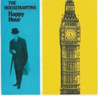 Cover The Housemartins - Happy Hour