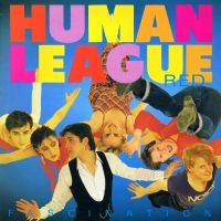 Cover The Human League - (Keep Feeling) Fascination