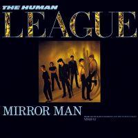 Cover The Human League - Mirror Man