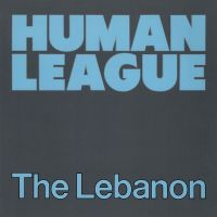 Cover The Human League - The Lebanon