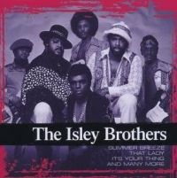 Cover The Isley Brothers - The Isley Brothers