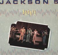 Cover The Jackson 5 - Boogie