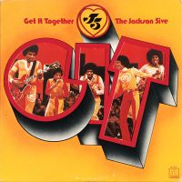 Cover The Jackson Five - Get It Together