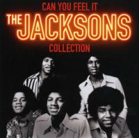 Cover The Jacksons - Can You Feel It - The Jacksons Collection