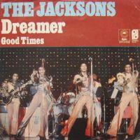 Cover The Jacksons - Dreamer