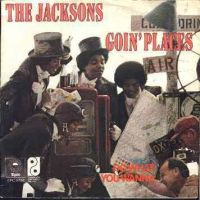 Cover The Jacksons - Goin' Places