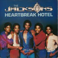 Cover The Jacksons - Heartbreak Hotel
