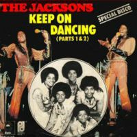 Cover The Jacksons - Keep On Dancing