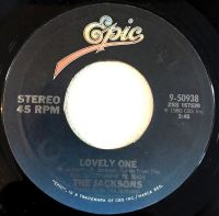Cover The Jacksons - Lovely One