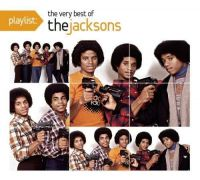 Cover The Jacksons - Playlist: The Very Best Of The Jacksons