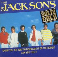 Cover The Jacksons - Show You The Way To Go