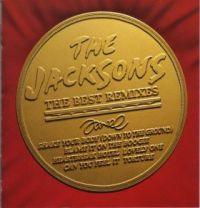 Cover The Jacksons - The Best Remixes