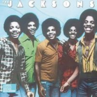 Cover The Jacksons - The Jacksons