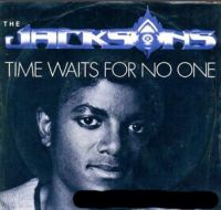 Cover The Jacksons - Time Waits For No One