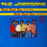Cover The Jacksons - Walk Right Now