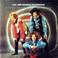 Cover The Jimi Hendrix Experience - Can You Please Crawl Out Your Window?