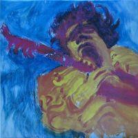 Cover The Jimi Hendrix Experience - The Jimi Hendrix Concerts