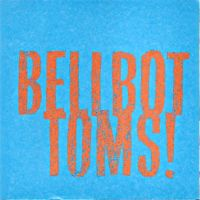 Cover The Jon Spencer Blues Explosion - Bellbottoms