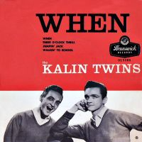 Cover The Kalin Twins - When