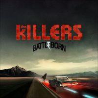 Cover The Killers - Battle Born