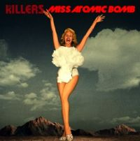 Cover The Killers - Miss Atomic Bomb