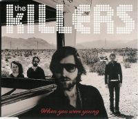 Cover The Killers - When You Were Young