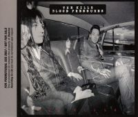Cover The Kills - Blood Pressures