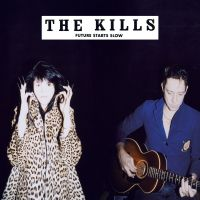 Cover The Kills - Future Starts Slow