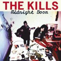 Cover The Kills - Midnight Boom