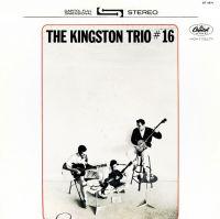 Cover The Kingston Trio - #16