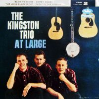 Cover The Kingston Trio - Blow Ye Winds