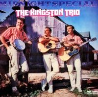 Cover The Kingston Trio - Midnight Special