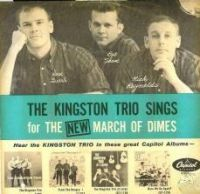 Cover The Kingston Trio - Molly Dee